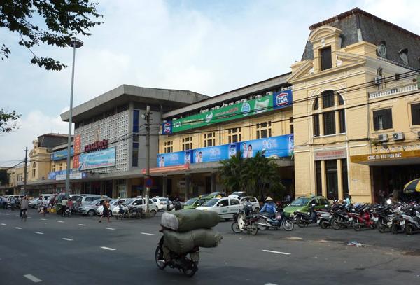 Quy hoạch vị trí ga Hà Nội đã được nghiên cứu kỹ