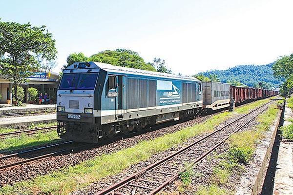 Sửa Luật để đường sắt phát triển
