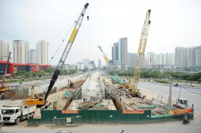 Để hạn chế ùn tắc giao thông trên địa bàn thành phố Hà Nội dịp cuối năm