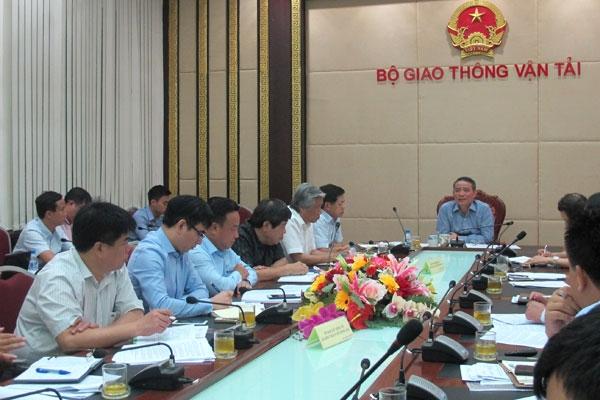 Gỡ vướng tuyến đường sắt Lào Cai - Hà Nội - Hải Phòng