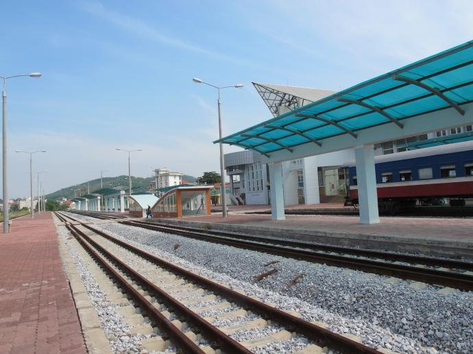 WB hỗ trợ nghiên cứu mô hình phát triển ngành đường sắt