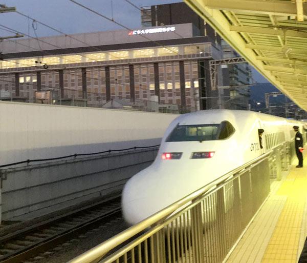 Bộ Giao thông trình dự án đường sắt tốc độ cao vào năm 2018