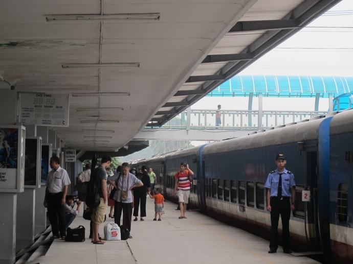 Đường sắt Nga sẵn sàng hợp tác phát triển vận tải đường sắt VN
