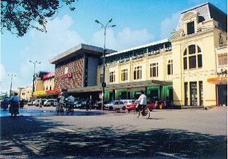 Hà Nội sẽ có 9 tuyến đường sắt đô thị