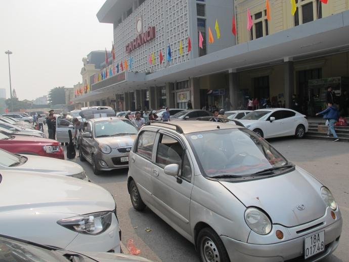 Bộ GTVT đề nghị làm rõ cơ sở lập quy hoạch ga Hà Nội