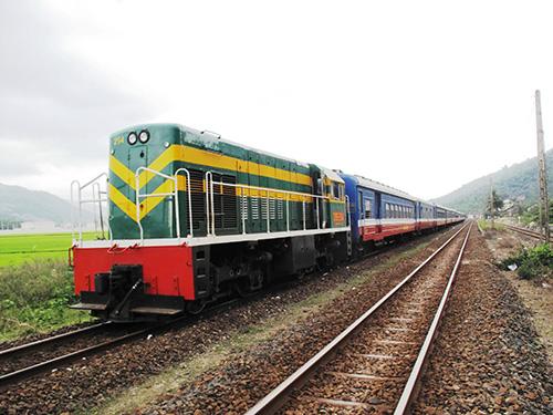 Quy hoạch giao thông vận tải đường sắt theo hướng hiện đại, chi phí hợp lý