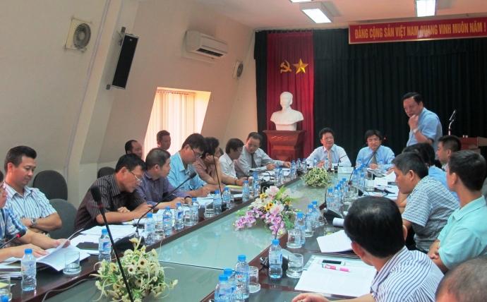 Hội thảo xây dựng định hướng thực hiện kế hoạch khoa học công nghệ giai đoạn 2016-2020