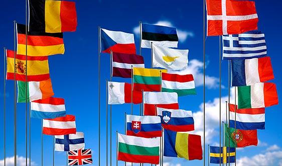 Chương trinh, tình hình hoạt động hợp tác quốc tế