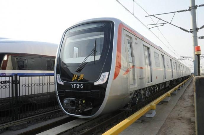 Trung Quốc thử nghiệm tàu điện ngầm không người lái