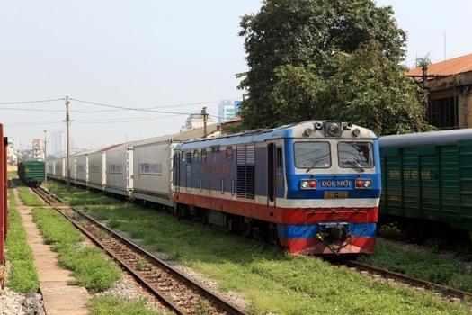 Đường sắt Nga tìm cơ hội đầu tư tại Việt Nam