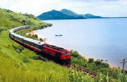 Xây dựng các tuyến đường sắt ven biển