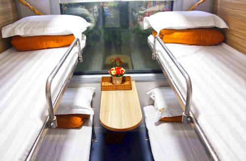 Đường sắt Việt Nam có thêm đôi tàu