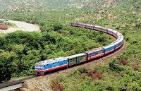 7 000 ti nang cap duong sat se rot vao du an nao - cuc duong sat viet nam vietnam railway authority