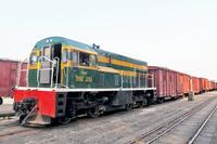 """co hoi lon duong sat viet ket noi """"con duong to lua"""" a au - cuc duong sat viet nam vietnam railway authority"""