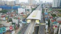 som trinh quoc hoi dieu chinh hai du an duong sat do thi lon - cuc duong sat viet nam vietnam railway authority
