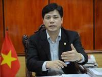 du an luat duong sat sua doi du dieu kien de trinh ra quoc hoi trong ky hop toi - cuc duong sat viet nam vietnam railway authority