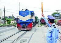 khi chinh quyen dia phuong vao cuoc - cuc duong sat viet nam vietnam railway authority