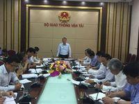 nhiem vu so 1 cua cac co quan bo gtvt la xay dung co che van ban qppl - cuc duong sat viet nam vietnam railway authority