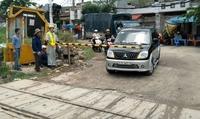 can chan tu dong daido dam bao atgt duong sat - cuc duong sat viet nam vietnam railway authority