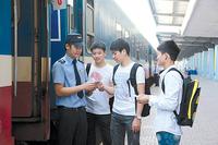 Cách nào để đường sắt hút lao động chất lượng cao?