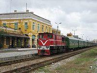 Ban hành Nghị định quy định về quản lý, bảo vệ kết cấu hạ tầng đường sắt