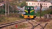 cac du an keu goi dau tu - cuc duong sat viet nam vietnam railway authority