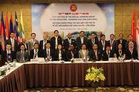 Hội nghị Nhóm công tác đặc biệt lần thứ 18 về kết nối tuyến đường sắt xuyên Á từ Singapore đến Côn Minh (Trung Quốc)