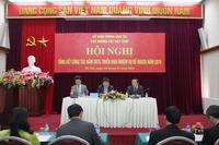 cuc duong sat viet nam to chuc hoi nghi tong ket cong tac nam 2015 va trien khai nhiem vu ke hoach nam 2016 - cuc duong sat viet nam vietnam railway authority