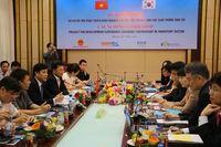 khỏi dọng dụ an doi tac trao doi kinh nghiem phat trien linh vuc gtvt - cuc duong sat viet nam vietnam railway authority