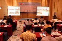 Việt Nam - Hàn Quốc chia sẻ kinh nghiệm về chính sách ATGT đường sắt