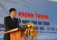 du an 44 cau duong sat hoan thanh vuot tien do 8 thang - cuc duong sat viet nam vietnam railway authority