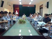 Hội nghị chuyên đề Xây dựng Quy chuẩn kỹ thuật Quốc gia về về vận hành, bảo trì đường sắt đô thị.