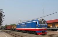 Nâng cao vận tải đường sắt vùng trọng điểm kinh tế Bắc Bộ