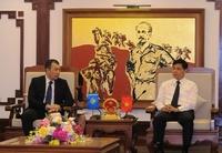 ket noi van tai duong sat viet nam kazakhstan - cuc duong sat viet nam vietnam railway authority
